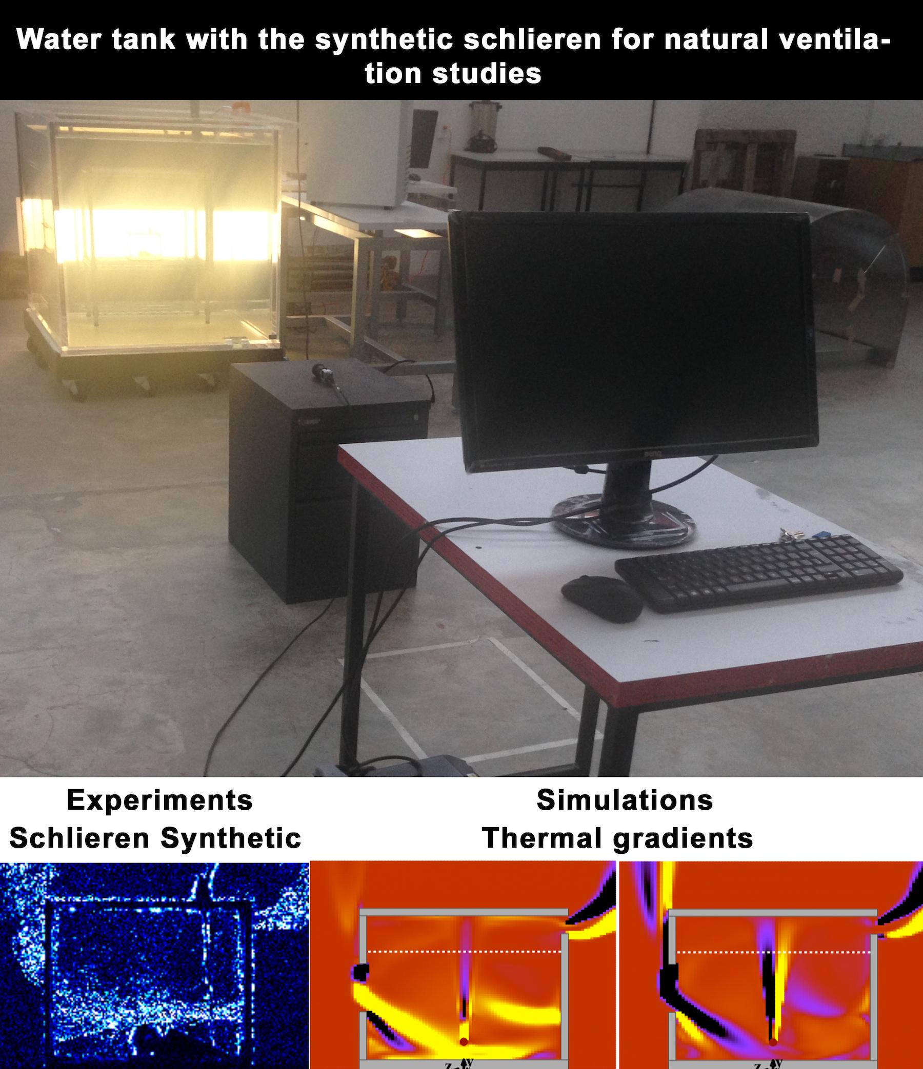 clase LUZ NATURAL de la especialización DISEÑO DE ILUMINACIÓN ARQUITECTÓNICA del Programa Único de Especializaciones en Arquitectura