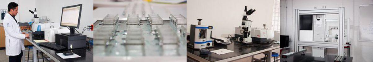 Laboratorio de Materiales y Sistemas Estructurales